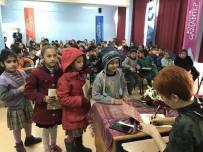 ZEUGMA - Çocuklar İçin 'Zeugma Kitabı' Hazırlandı
