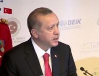 DARÜSSELAM - Erdoğan'dan Tanzanya'ya 'FETÖ' çağrısı