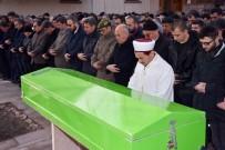 SOLUNUM YETMEZLİĞİ - Dursunbey Belediye Başkanı Bahçavan'ın Acı Günü