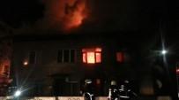 KıRAATHANE - Düzce'de Alevli Gece