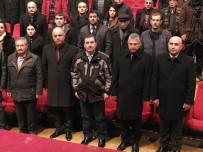 HAYDAR ALİYEV - (Düzeltme) - 'Kanlı 20 Ocak Şehitleri' Iğdır'da Anıldı