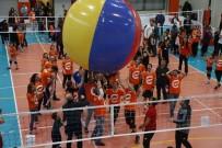 FARUK ECZACıBAŞı - Eczacıbaşı, Yıldız Adaylarını 'Geleceğe Smaç' Projesinde Buluşturuyor
