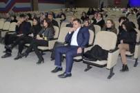 MEDICAL PARK - Elazığ'da Velilere Çocuk Gelişimi Semineri Verildi