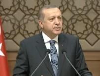 BAHÇELİEVLER - Erdoğan'ın tepki gösterdiği kaymakamın yeri değişti