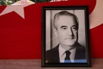 ZINCIRLIKUYU - Eski Dışişleri Bakanı Halefoğlu Son Yolculuğuna Uğurlandı