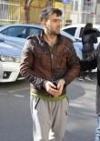 EV ARKADAŞI - Ev Arkadaşını Bıçaklayan İranlı Genç Tutuklandı
