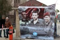 ÇÖZÜM SÜRECİ - Fırat Çakıroğlu Davasında 'Gizli Tanık' Dinlendi