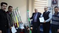SPOR BAKANLIĞI - Gençlik Ve Spor Bakanlığı'ndan 91 Kulübe Malzeme Yardımı