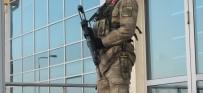 NURETTIN BARANSEL - 'Havalimanında Karşımızda FETÖ Olacağını Sanıyorduk, Meğer Halk Varmış'