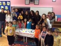 ALT YAPI ÇALIŞMASI - 'Hayvan Sevgisi Çocukken Başlar' Projesi