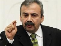 SIRRI SÜREYYA ÖNDER - HDP'li Önder mahkemeye ifade verdi