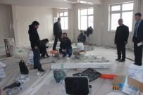 HAYDAR ALİYEV - Iğdır'da 'E-Sınav Salonu' Açılıyor