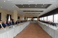 İÇIŞLERI BAKANLıĞı - İl Ekonomi Toplantısı Yapıldı