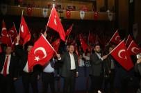 ÇANAKKALE SAVAŞı - İlkadım'dan 'İlahi Ve Ezgilerle Kahramanlık Türküleri' Programı