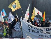 UYUŞTURUCU KAÇAKÇILIĞI - İspanya'da PKK soruşturması