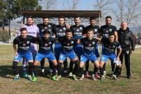 MEHMET YıLDıZ - İzmir Süper Amatör Lig