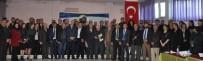 İSMAIL GÜNEŞ - Kafkas Dernekleri Başkanları Adana'da Toplandı