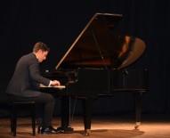 ALTıNOK ÖZ - Kartallı Genç Piyano Sanatçısından Konser