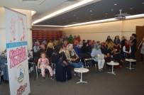 BALABAN - Kartepeli Kadınlara 'Sağlık Söyleyişileri' Etkinliği