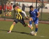 FARUK ARSLAN - Kayseri Birinci Amatör Küme U-19 Ligi