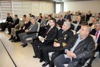 GEMİ PERSONELİ - Limanlara Polis Noktası Kuruluyor