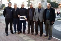 BASIN AÇIKLAMASI - Mahalle Muhtarlarının 'Doğalgaz' Tepkisi