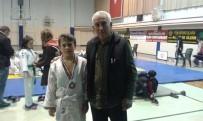 İSMET İNÖNÜ - Marmaraereğlisi Belediye Spor Kulübü Başarıdan Başarıya Koşuyor