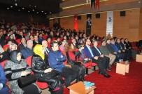 BERLIN FILM FESTIVALI - 'Mavi Bisiklet' Filminin Akşehir Galası Yapıldı
