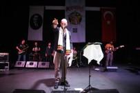 ORÇUN - Nilüfer Karaoke Yarışması'nda Ödüller Sahiplerini Buldu