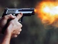 SİLAHLI ÇATIŞMA - Nusaybin'de silahlı çatışma