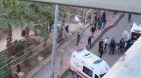 LOZAN - Nusaybin'de Silahlı Kavga Açıklaması 2 Ölü, 2 Yaralı
