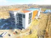 KAHVEHANE - Özaltun Açıklaması '2017 Beyşehir İçin Yeni Projelerle Dolu Yıl Olacak'