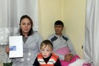 BASIN AÇIKLAMASI - FETÖ'nün Hasta Çocuğun Yardım Parasına Göz Diktiği İddiası