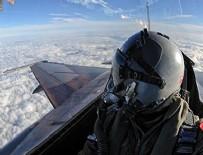 TSK - Pilot açığı kapanıyor