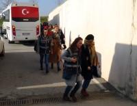 ŞANLIURFA - Sakarya'da FETÖ'dan 12'Si Avukat Toplam 18 Şüpheli Adliyeye Sevk Edildi