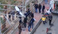 LOZAN - Silahlı Kavga Ölümle Bitti Açıklaması 2 Ölü, 2 Yaralı