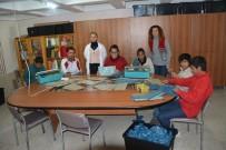 FOTOĞRAFÇILIK - Söke'de Engelli Öğrenciler İçin Sömestr Kursları Açıldı