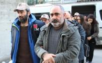 SOSYAL MEDYA - Sosyal Medyadan Terör Propagandasına 4 Tutuklama