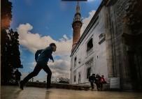 SOSYAL MEDYA - Sosyal Medyanın En Güzel Bursa Fotoğraflarına Ödül