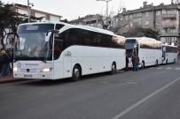 MURAT ÇELIK - Süleymanpaşa Belediyesi'nden Tekirdağspor'a Taraftar Desteği