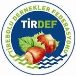 GIRESUN ÜNIVERSITESI - Tirebolulu Akademisyenler İstanbul'da Buluşuyor