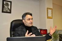 ORTA ASYA - TKÜUGD Açıklaması 'Yeniden Büyük Türkiye Teşkilatı Dergisi'