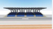 FUTBOL SAHASI - Turan, '2017'De Sentetik Futbol Sahası Olmayan İlçemiz Kalmayacak'