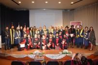 GÖRSEL İLETIŞIM - YDÜ Yeni Nesil İletişimcileri Diplomalarını Aldı