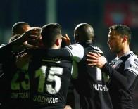 ALPER ULUSOY - Zirvenin Yeni Sahibi Beşiktaş