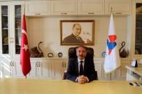 HAKKANIYET - Ağrı İbrahim Çeçen Üniversitesinde Devir Teslim Töreni