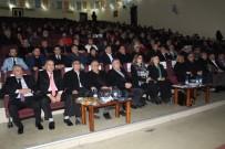 EDREMIT BELEDIYESI - AK Parti Edremit İlçe Danışma Toplantısı Yapıldı