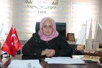 CUMHURBAŞKANLIĞI - AK Parti Harran İlçe Kadın Kolları Başkanı Huriye Biter Açıklaması