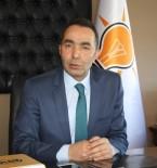 ADLİ TIP KURUMU - AK Parti Yozgat İl Başkanı Lekesiz, 2017 Yatırımlarını Değerlendirdi