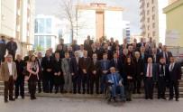 CEMAL HÜSNÜ KANSIZ - BİNKONFED İş Dünyası Çekmeköy'de Bir Araya Geldi